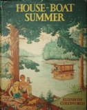 House-Boat Summer is a children's book by Elizabeth Coatsworth