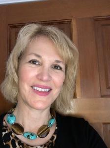 Headshot of Sandra Annette Rogers